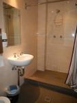 eines der 4 Gemeinschaftsbadezimmer